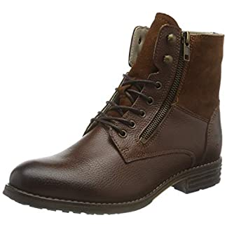 MUSTANG Women's 2853-606 Ankle Boot 8