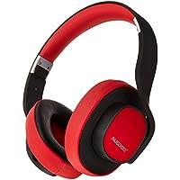 Ausdom Wireless Headphone, Red (M08 (red))