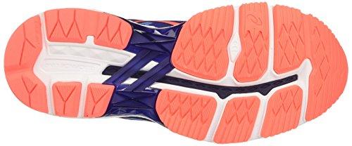 Regatta 2000 Flash Femme de 5 Gt Chaussures Blue Blue Coral Indigo Running Asics Bleu FxZ18wqxn