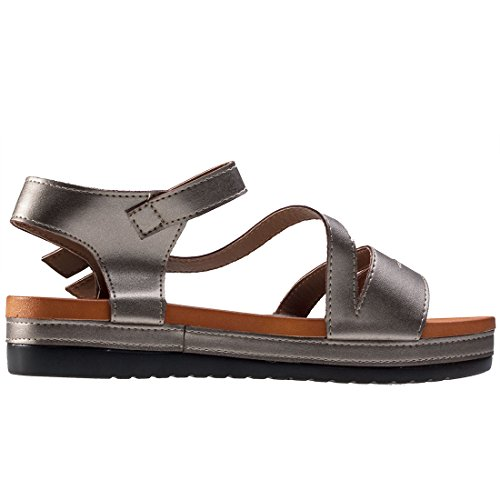 Cardouno Ankle Strap Womens Sandals 5mrIp