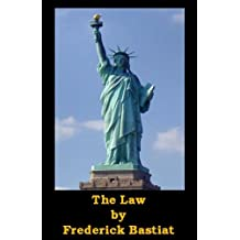 The Law (Optimized for Kindle)