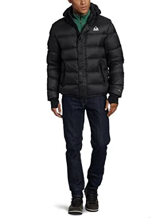 Gerry Men's Cunningham Down Jacket, Black, X-Large