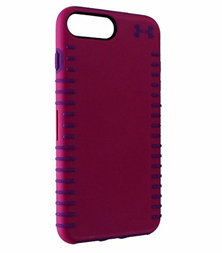 Under Armour UA Protect GRIP pink/purple iphone 7+ / 6s PLUS UAIPH-004-TPPR-V