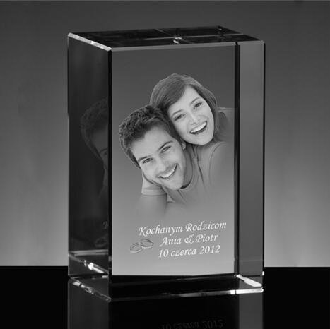 personalized crystal gifts - 5
