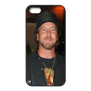 Generic Case Pearl Jam Band For iPhone 5, 5S QQA1118496 wangjiang maoyi by lolosakes