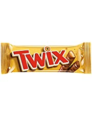 Twix Karamelli Çikolata 50 G