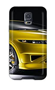 Cody Elizabeth Weaver Premium Protective Hard Case For Galaxy S5- Nice Design - Honda Car by mcsharks