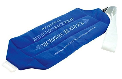2 Bed Back (Carex Bed Buddy, Back Wrap (Pack of 2))