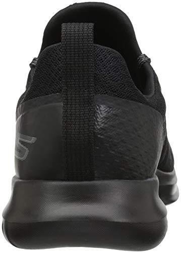 54845 Skechers Run Sneaker Men's Mojo Black Go AEqgErxI