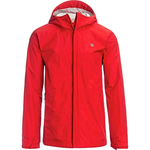 (Mountain Hardwear Mens Acadia Jacket, Racer, Large)