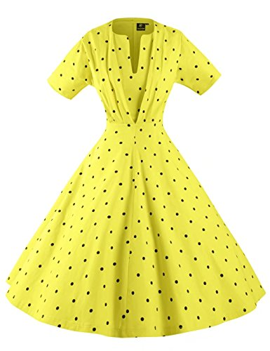 50s and 60s dress patterns - 6