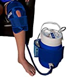 Cryo Knee Care | Cold Therapy System Motorized