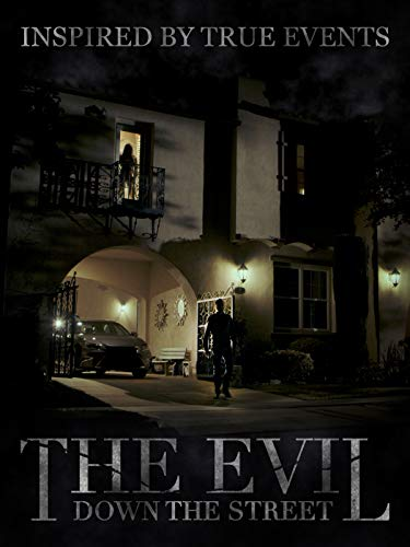 The Evil Down the Street on Amazon Prime Video UK