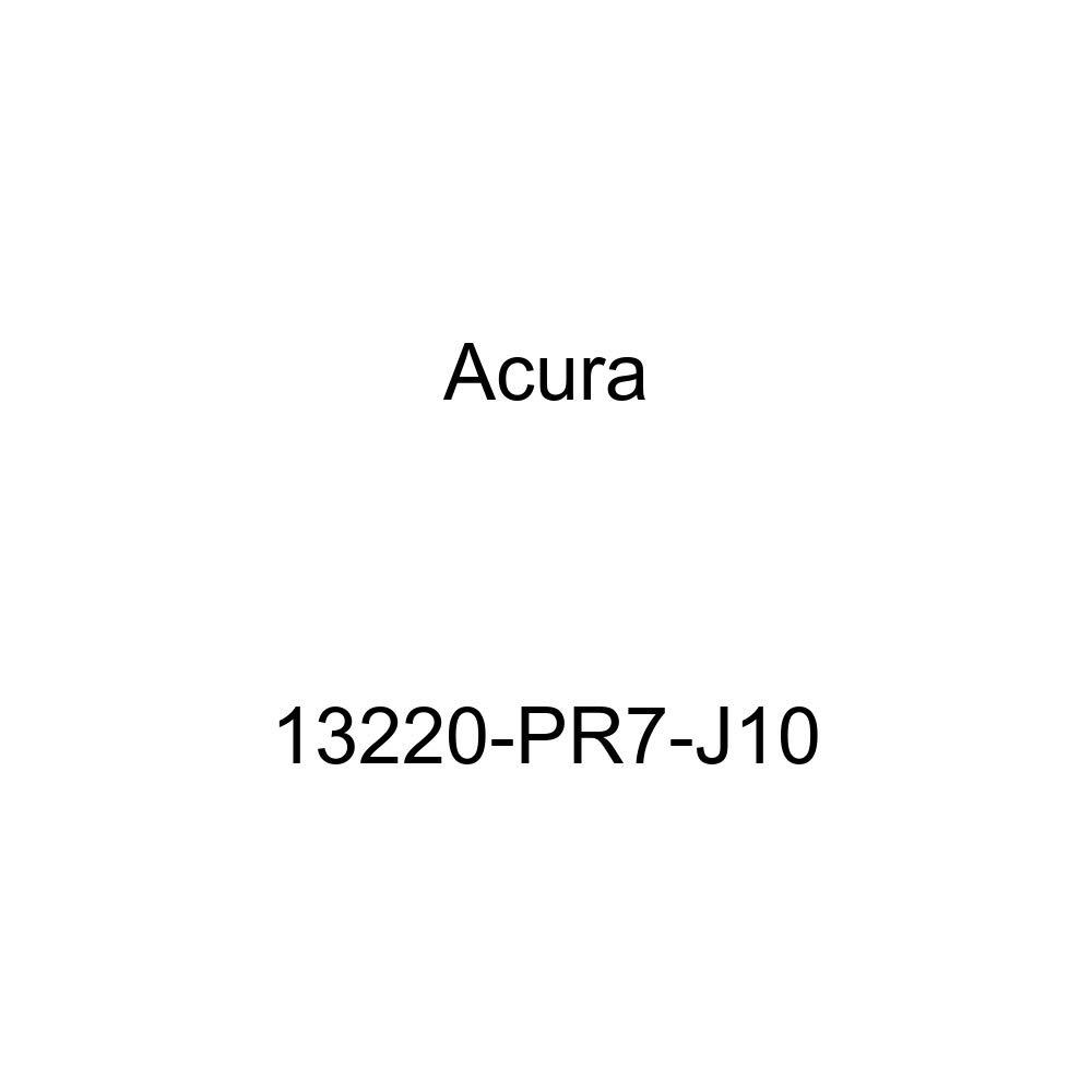 Acura 13220-PR7-J10 Engine Piston