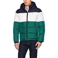 Tommy Hilfiger Men's Quilted Puffer Jacket Deals