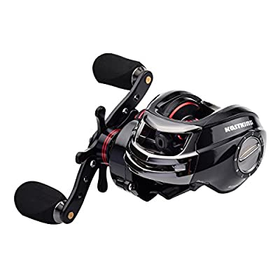 KastKing Royale Legend Baitcasting Fishing Reel – Perfect Baitcasting Reel