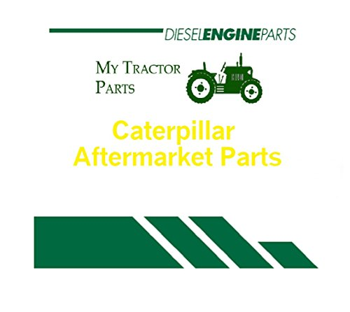 Caterpillar 3054 3054T Water Pump B151 4825 Qty