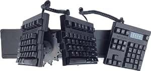 ErgoMagic Keyboard