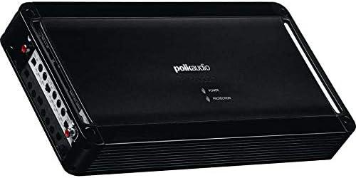 Polk Audio PA D5000.5 5-Channel Car Amplifier