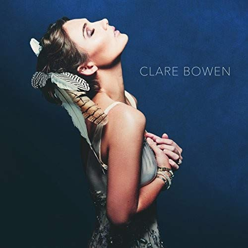 Book Cover: Clare Bowen
