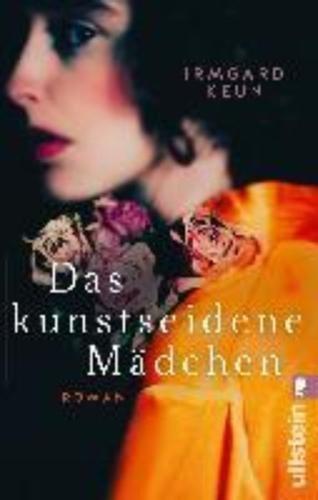 Download Das kunstseidene Madchen (German Edition) pdf