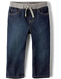 Qualified Boys Next Jeans 12-18 Months Baby & Toddler Clothing