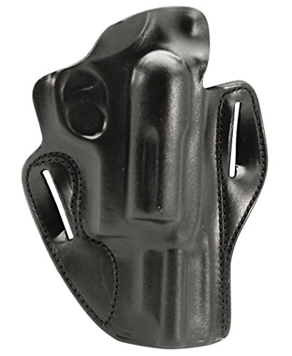 DeSantis Speed Scabbard S&W Governor Right Hand Black