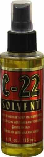 C-22 Citrus Solvent