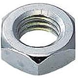 TRUSCO(トラスコ) 六角ナット3種 ユニクロム サイズM3×0.5 300個入 B56-0003