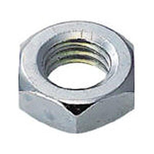 TRUSCO 六角ナット3種 ユニクロム サイズM3X0.5 300個入
