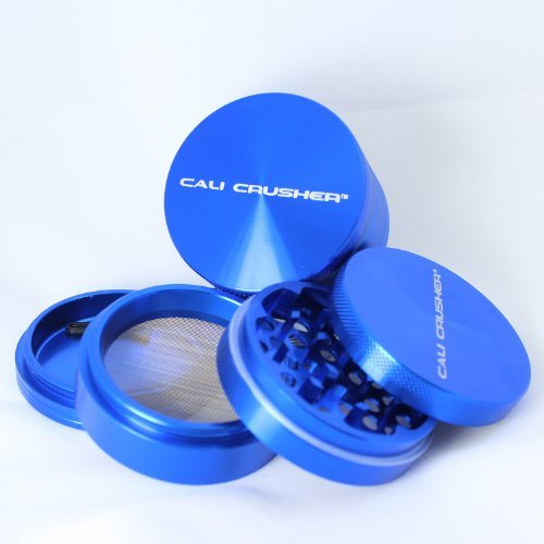 Cali-Crusher-4-Piece-25-Hard-Top-Herb-Grinder-Blue