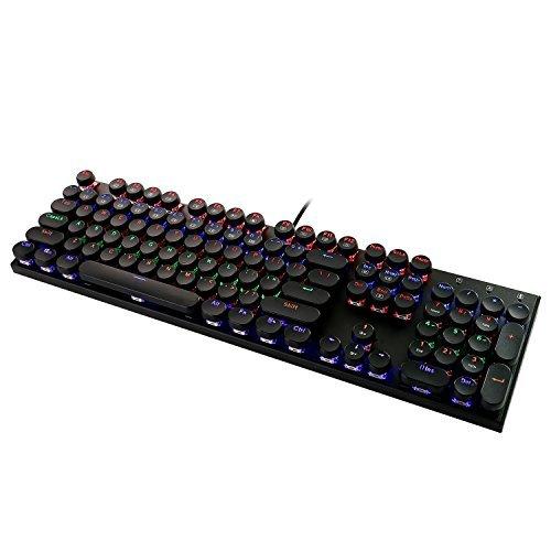 Lsea&M K350S Waterproof Mechanical Keyboard