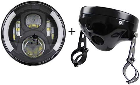 SKTYANTS Headlights Housing Motorcycle Davidsion product image