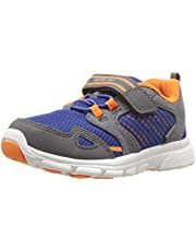 Stride Rite Boys' Made 2 Play Taylor Sneaker