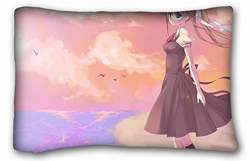 generic personalized pillow cushion case