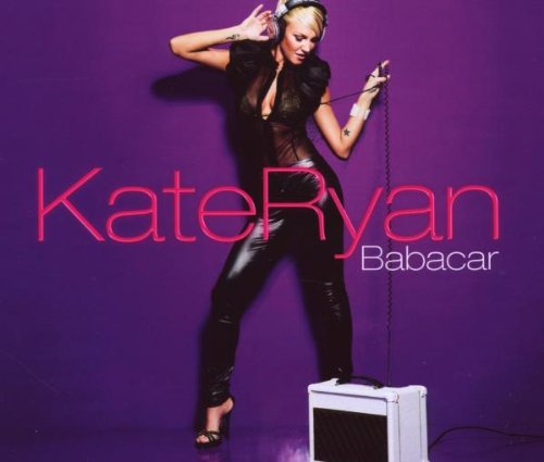 Kate Ryan - Babacar (Single) - Zortam Music