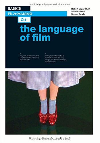 Basics Filmaking:Language Of Film