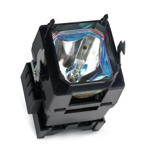 Price comparison product image SKU XL-5100 Replacement Lamp Equivalent with Housing for Sony TV