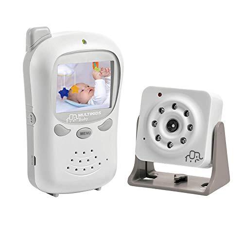 Eletronica Digital Câmera Multikids Baby