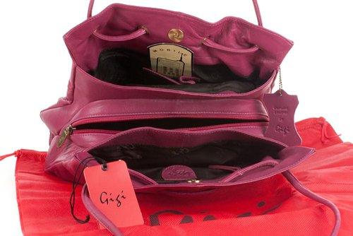 OTHELLO Bolso de Rosa hombro GIGI 4323 Cuero d6qBZd7Hg