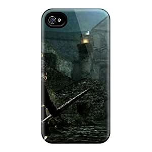 Forever Collectibles Dark Souls Hard Snap-on Iphone 6 Plus Cases