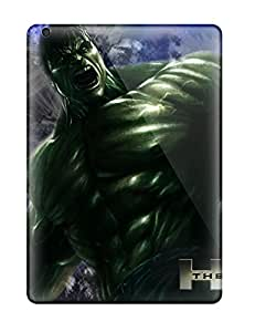1322377K45888682 Anti-scratch And Shatterproof Hulk Phone Case For Ipad Air/ High Quality Tpu Case