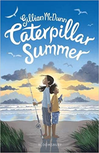 Caterpillar Summer: Gillian McDunn: 9781526606266: Amazon.com: Books