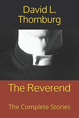 The Reverend: The Complete Stories