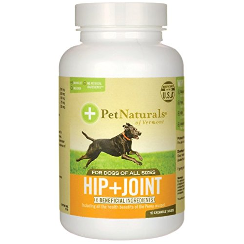 Pet Naturals Hip + Joint 90