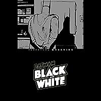Batman Black & White: Perpetual Mourning (English Edition)