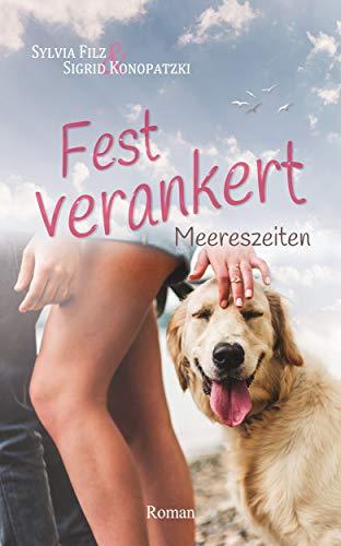 In Cuxhaven: Roman (German Edition)