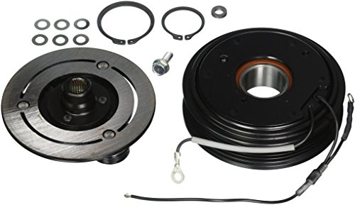 - Four Seasons 47563 Clutch Assembly