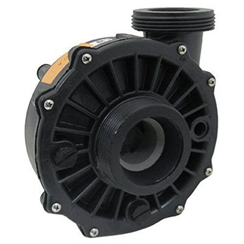 Waterway 15-350-1160 Side Discharge Wet End Pump, Hi-Flo, 4.0HP, 2.0