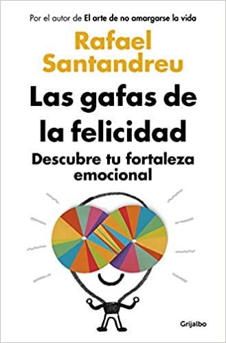 Libro sobre la felicidad
